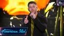 "Nick Jonas Performs ""Anywhere"" with Mustard & ""Jealous"" with Jurnee - Finale - American Idol 2018"