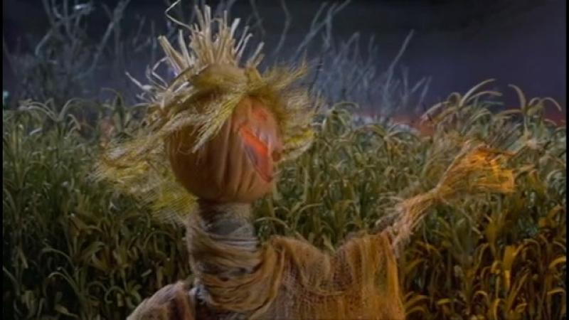 Приключения Кэти и Макса: Страшилка на Хэллоуин Мультфильм, короткометражка.