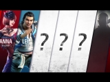 Tekken 7 - PS4_XB1_PC - A New Season Begins (Season Pass 2 Launch)
