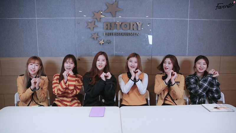 [Favorite] Favority 31 페이버릿의 전화 이벤트(Favorites telephone event)