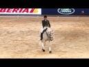 Juan Manuel Muñoz y Fuego de Cárdenas en Madrid Horse Week 2012