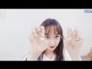 [RUSB] WJSN (Cosmic Girls) Чен Сяо (05.06.2018)