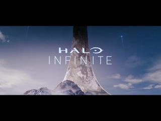 Halo Infinite (E3 2018 Announcement Trailer)