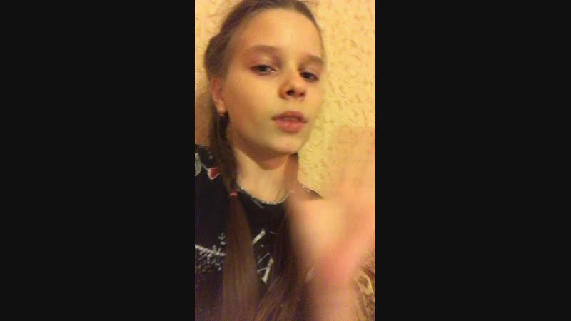 Taisia Provkina — Live