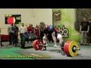 ALLTIME Deadlift RAW WR by Yury Belkin Russia 410kg 903 8 @100kg 220lbs