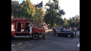 Семеро людей травмувалися внаслідок аварії у Сумах