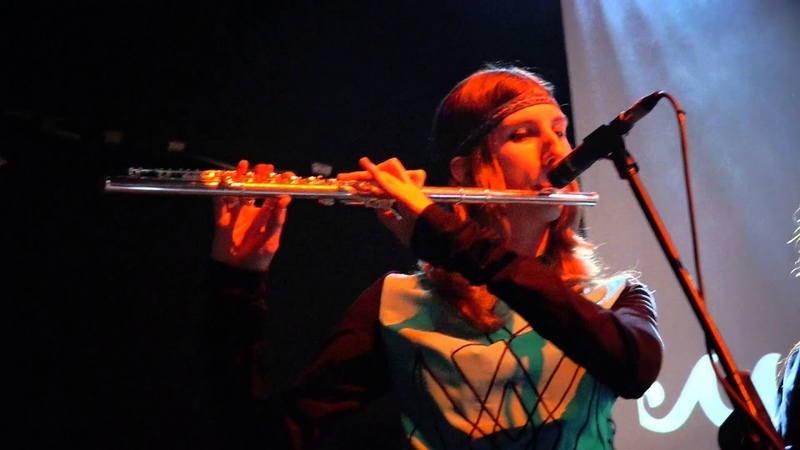 Марко Поло (Marco Polo) - Волчонок (Pup) BROOKLYN Club live