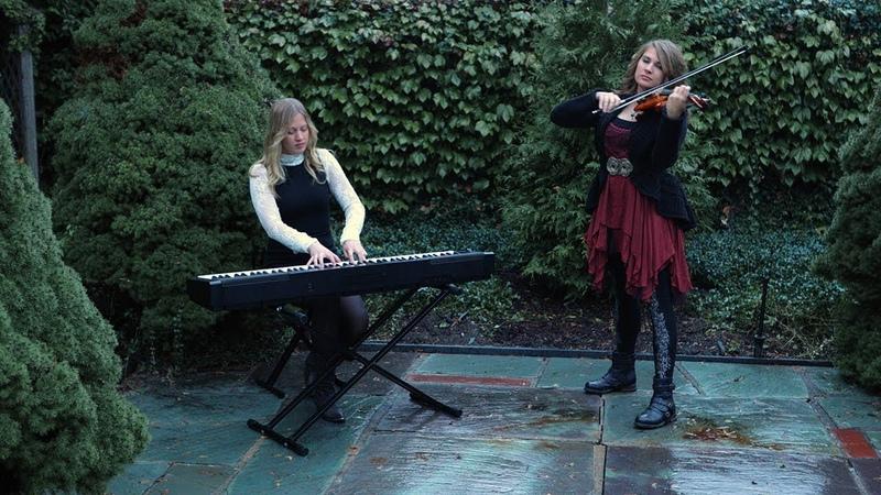 O Come, O Come, Emmanuel (Violin and Piano) Taylor Davis and Lara de Wit