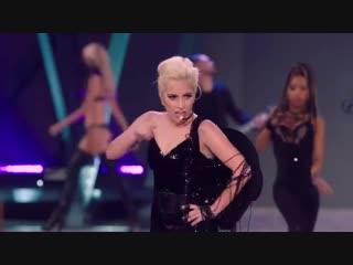 VS_ Lady Gaga - A-YO-John Wayne (Live From The Victorias Secret Fashion Show In Paris