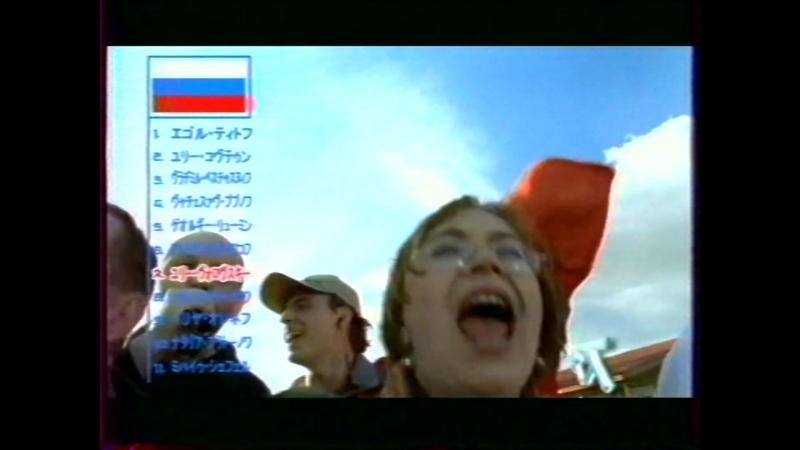 [staroetv.su] Реклама и анонс программы Продолжение следует... (НТВ, 23.03.2002)