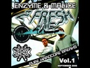 Take Me Away ( Luna-C Enzyme Remix ) - Jimmy J Cru-L-T - Lenz Kniteforce Again KFA