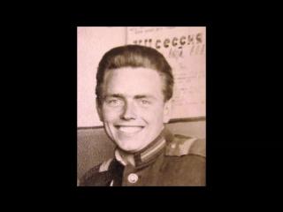Мой папа служил в ВДВ!!!