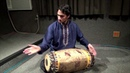 Introduction to Mridangam with Dr. Rohan Krishnamurthy