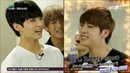 BTS hyungs can't stop laughing because of Jungkook 2