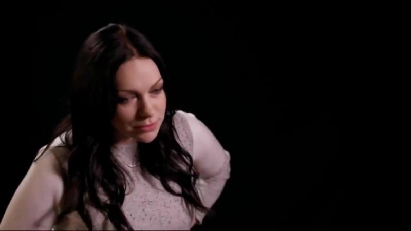 Интервью Лоры (из материалов к 5ому сезону OITNB из DVD)