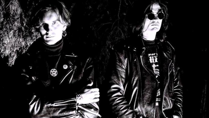 Phantasmagoria - Grad Tihog Ocaja ( Radio Session Version, Yugoslav Goth Rock )