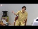 Mantak Chia summer retreat week5 CNT I_Checking the Pulse