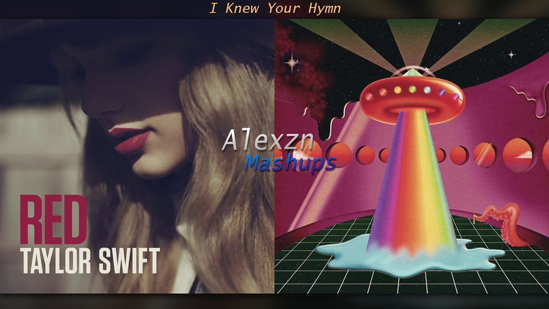 I Knew Your Hymn - Taylor Swift x Kesha (Mashup)