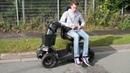 Scooter électrique Freerider FR1