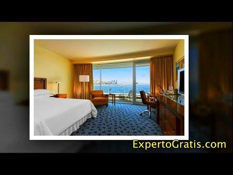Sheraton Miramar Hotel and Convention center Vina del Mar Chile