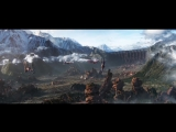 Смертные машины/Mortal Engines, 2018 - Official Trailer 2; vk.com/cinemaiview