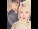 Jiwoo и Tae(KARD)