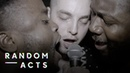 Young Fathers - Return To The Love | Video directed by Jeremy Cole | Random Acts