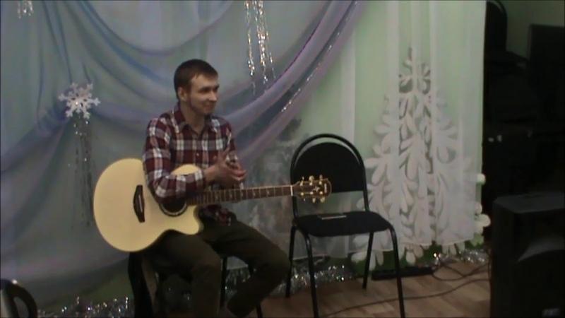 Альберт Голубков в программе Наш квартирник №31 (Part 3)