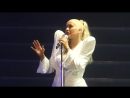 Christina Aguilera - Twice (MGM Oxon Hill, MD 30.09.2018)