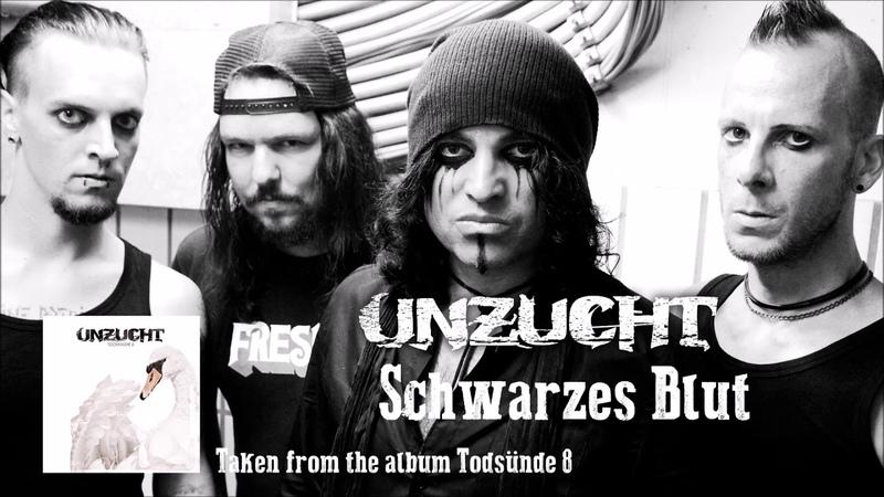 Unzucht - Schwarzes Blut (full album stream)