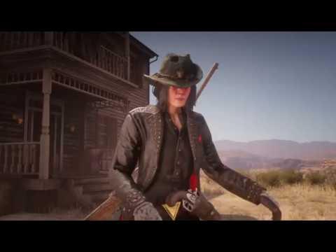 Red Dead Online - Violent Showdown vol.2