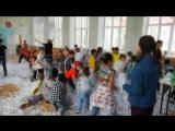 Детское мероприятие Гимназия № 83 агенство