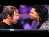 Roman ReignsDean Ambrose - Think I'm In Love