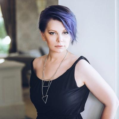 Виктория Дьяченко