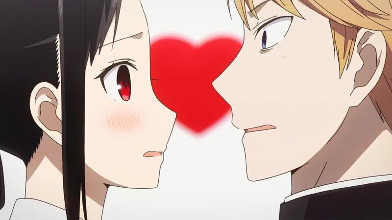 Kaguya-sama Love is War OP / Opening HD Lyrics