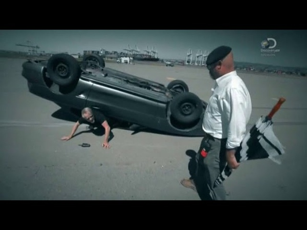 Разрушители Легенд 16 сезон 4 серия