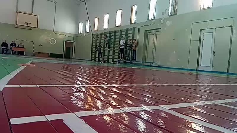 мкмс в Самаре Терехин