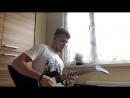 Конкурс Диванных Гитаристов Divan Super Guitar Hero Competition D