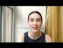 Ксения Эссен о миссии Dance Basics и своих впечатлениях о курсе