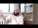 Шейх Хейсам Сархан о молитве намазе