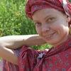 Katerina Menshikova