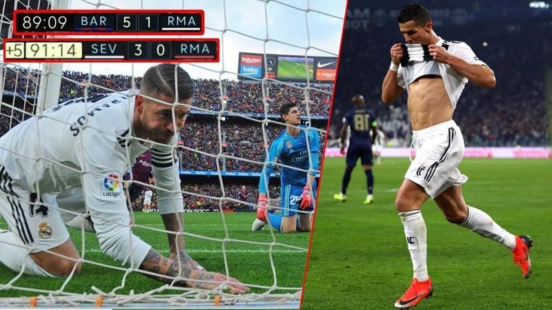 Real Madrid Really Need Cristiano Ronaldo | Look Why