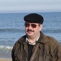 Анкета Николай Шалагуров