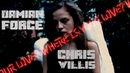 Damian Force feat. Chris Willis - Where is Your Love (lyric video)