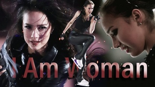 I Am Woman   Alina Zagitova   Алина Загитова   Team Tutberidze   fan video