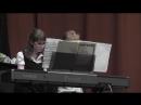 Танцующие имитации клавесин