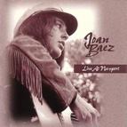 Joan Baez альбом Live At Newport
