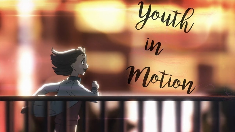 Youth in Motion (A Place Further than the Universe AMV)