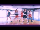 1thek Dance Cover Contest PRISTIN V 프리스틴 V 네 멋대로 Get It by HIGHTENTION from Indonesia