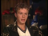 On Set Interview - 'I Know What You Did Last Summer' - Ryan Phillippe